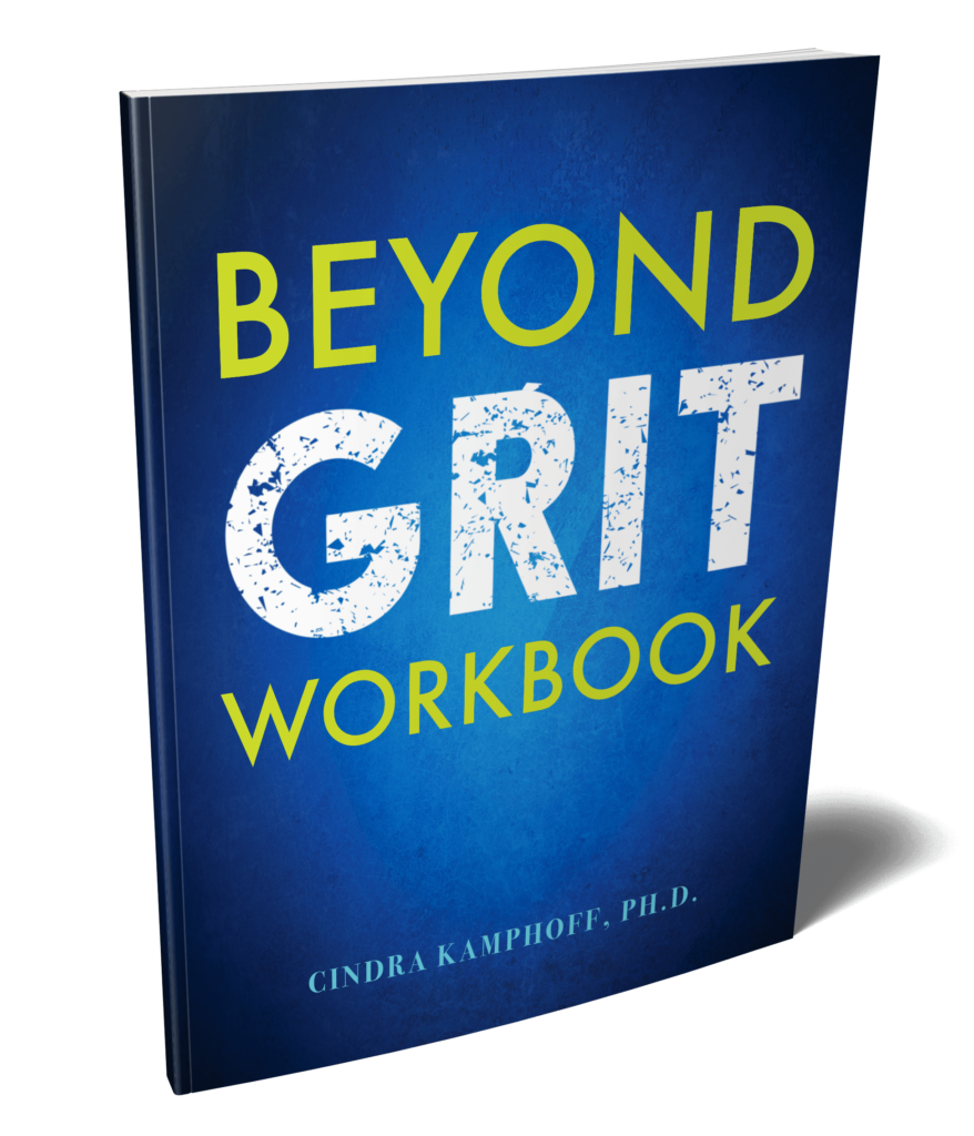 Workbooks workbook com : Beyond Grit Workbook | Beyond Grit